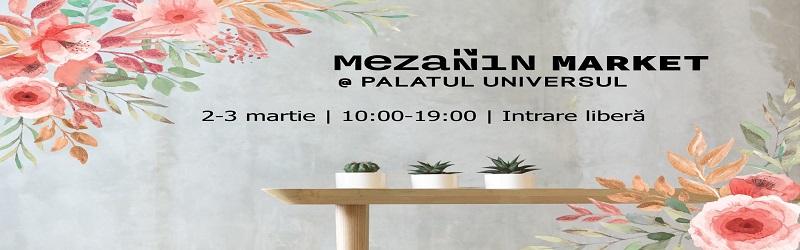 mezanin
